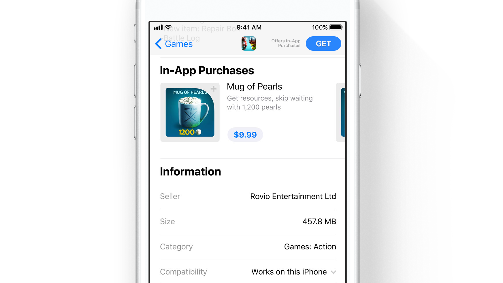 How To Find Out If An iPhone App Has Extra 'In-App' Purchases