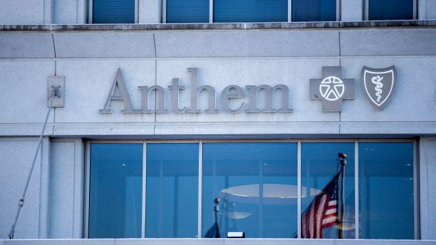 Anthem Admits Up to 18.8 Million Non-Customers Could've Been Hacked Too