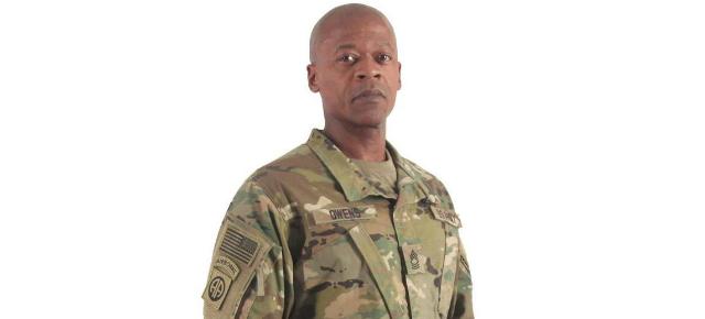 The Strange, Sad Story of the Army's New Billion-Dollar Camo Pattern