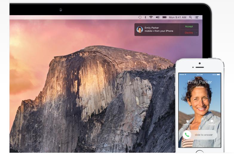 The Future of Apple Design Is Hidden Inside OS X Yosemite