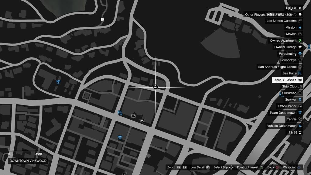 One Crucial Tip For Surviving GTA Online's Heists
