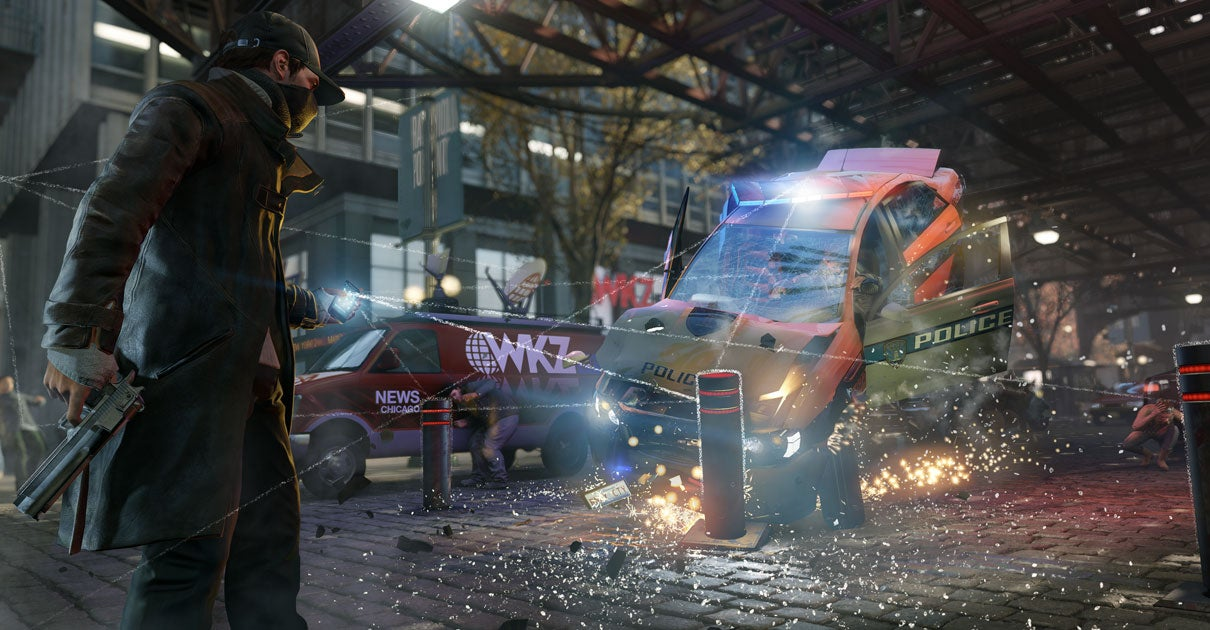 Watch Dogs Benchmarked: How Does Your PC Stack Up?