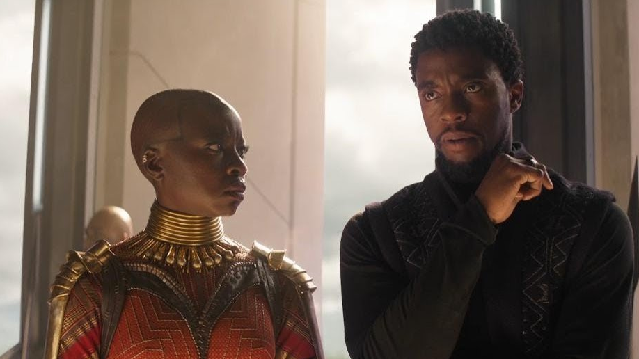 This Avengers: Infinity War TV Spot Has Lots Of Wakanda And One Beautiful Reunion
