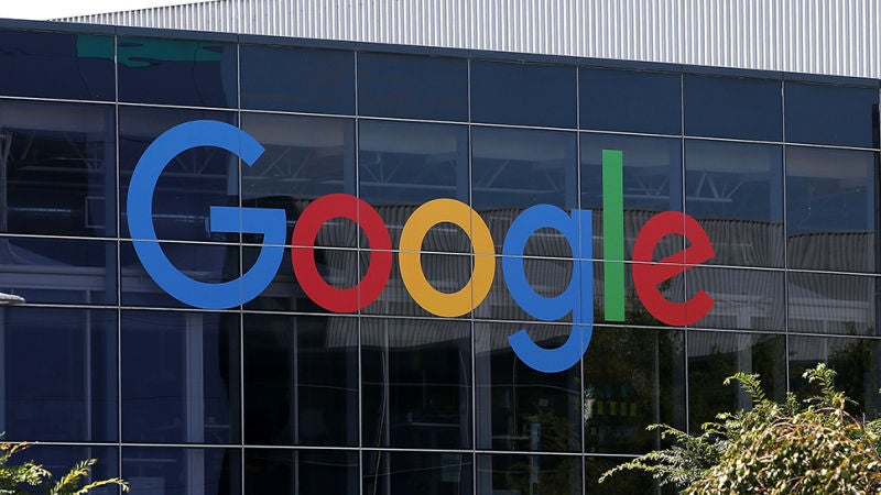 Former Google Engineer Blasts Company's HR Practices After Sexual Harassment Revelation