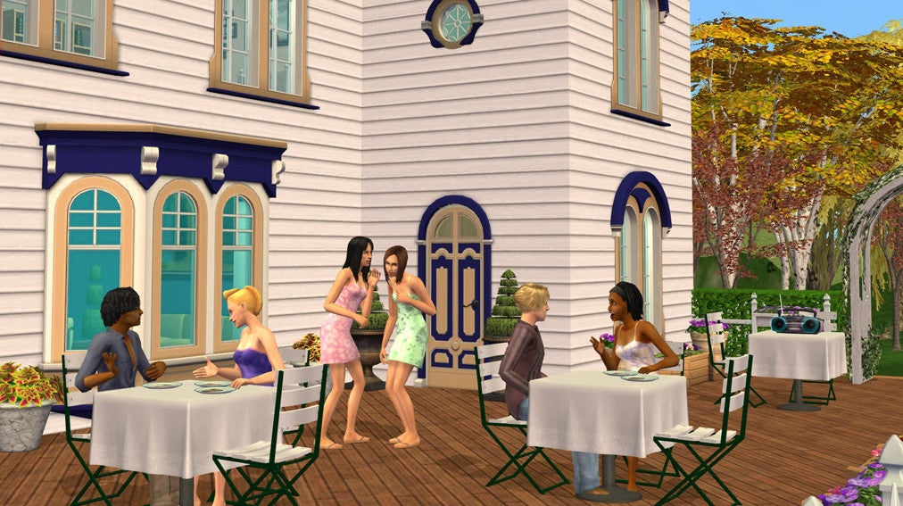15 Years Later, The Sims 2 Still Has Its Diehard Fans