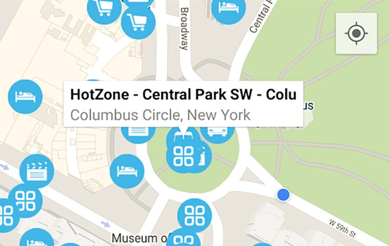 Find the Best Available Public Wifi Using This App