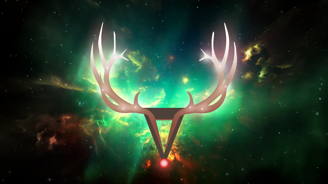 New EVE Online Santa's Reindeer Item Can Take You Straight To Other Players