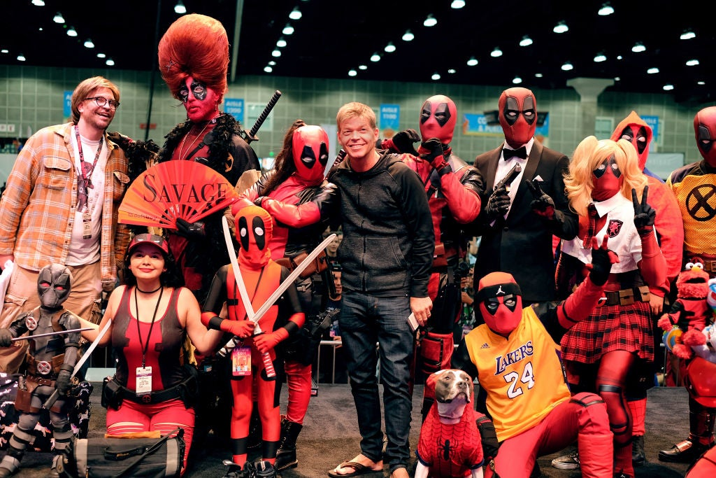 Rob Liefeld Gets Real About His Controversial Deadpool 3 Comments