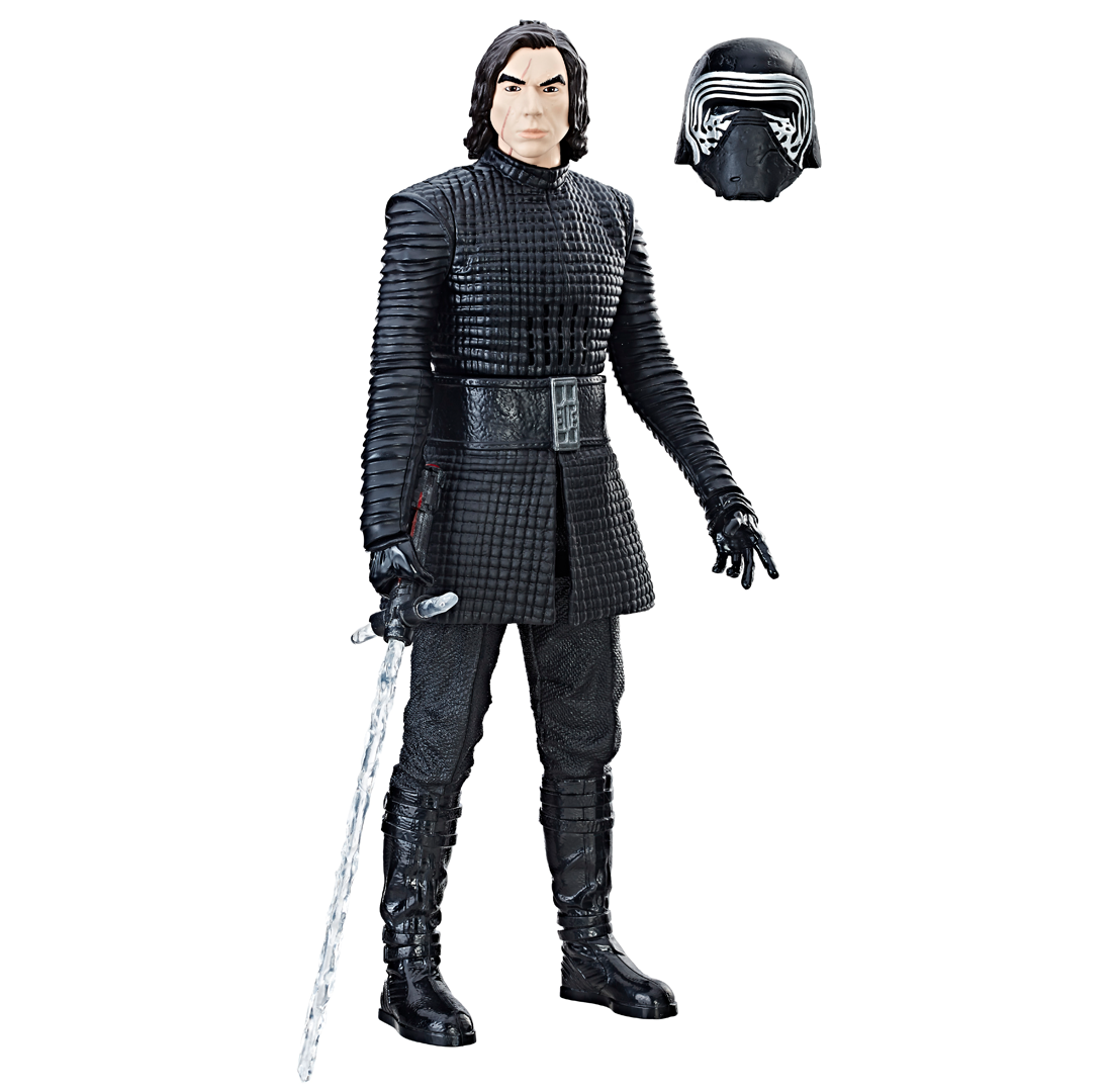 All The Glorious New Star Wars The Last Jedi Toys