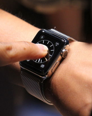 5 New Details That Show How Apple Wants Us To Use Its Watch
