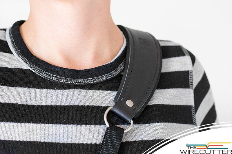 The Best Camera Bags and Straps
