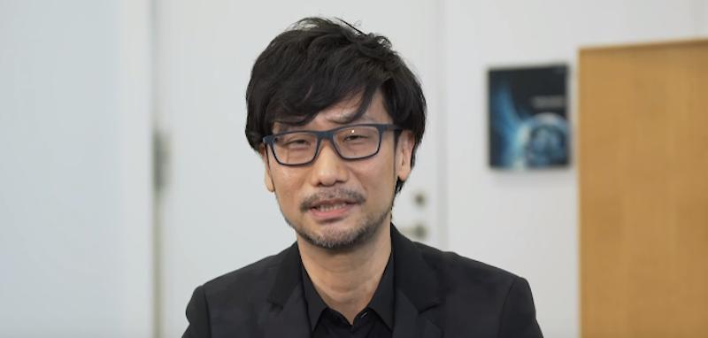 Podcast: What's The Future For Hideo Kojima?