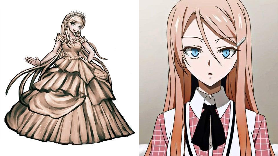 Danganronpa 2's Japanese Cast is an Anime Fan's Dream