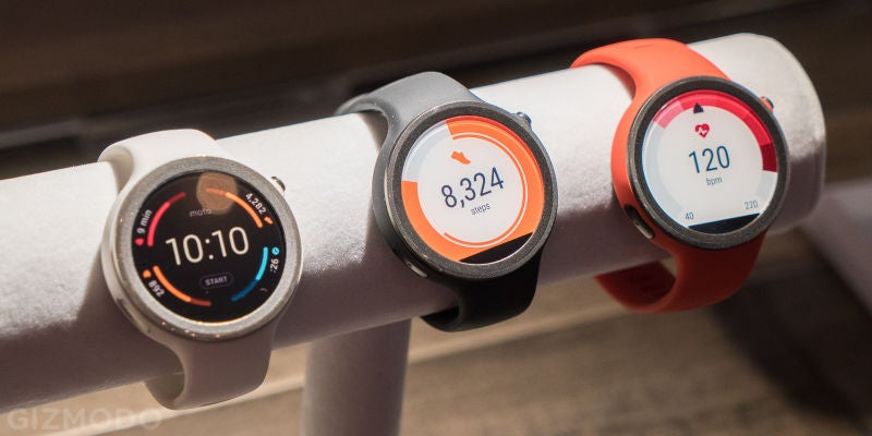 moto 360 sport. motorola\u0027s fitness-focused moto 360 sport is coming in january s
