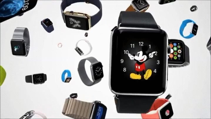 Where Is the iPod of Smartwatches?