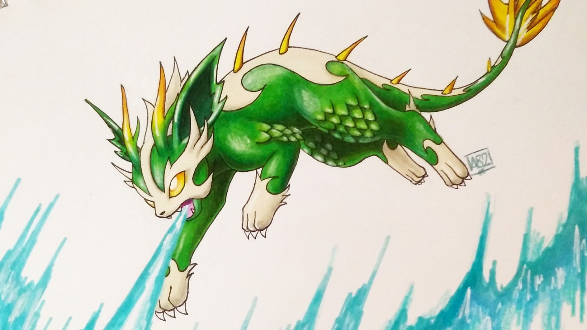 Eevee Is Missing A Few Evolutions, So This Artist Made Them