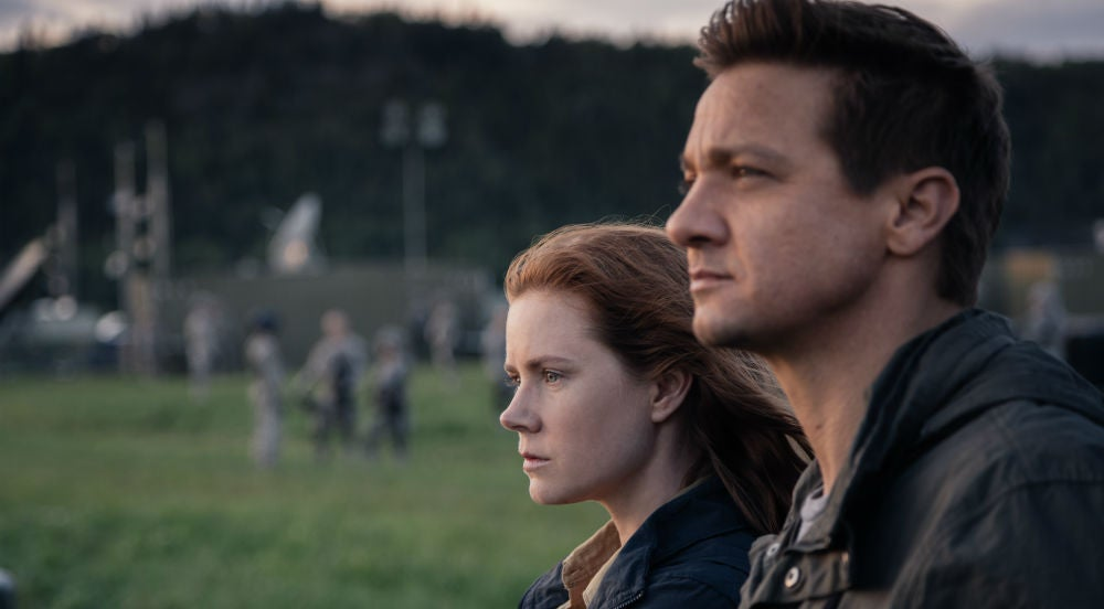 If You Want More Movies With Big Ideas Instead Of Big Explosions, You Need To See Arrival