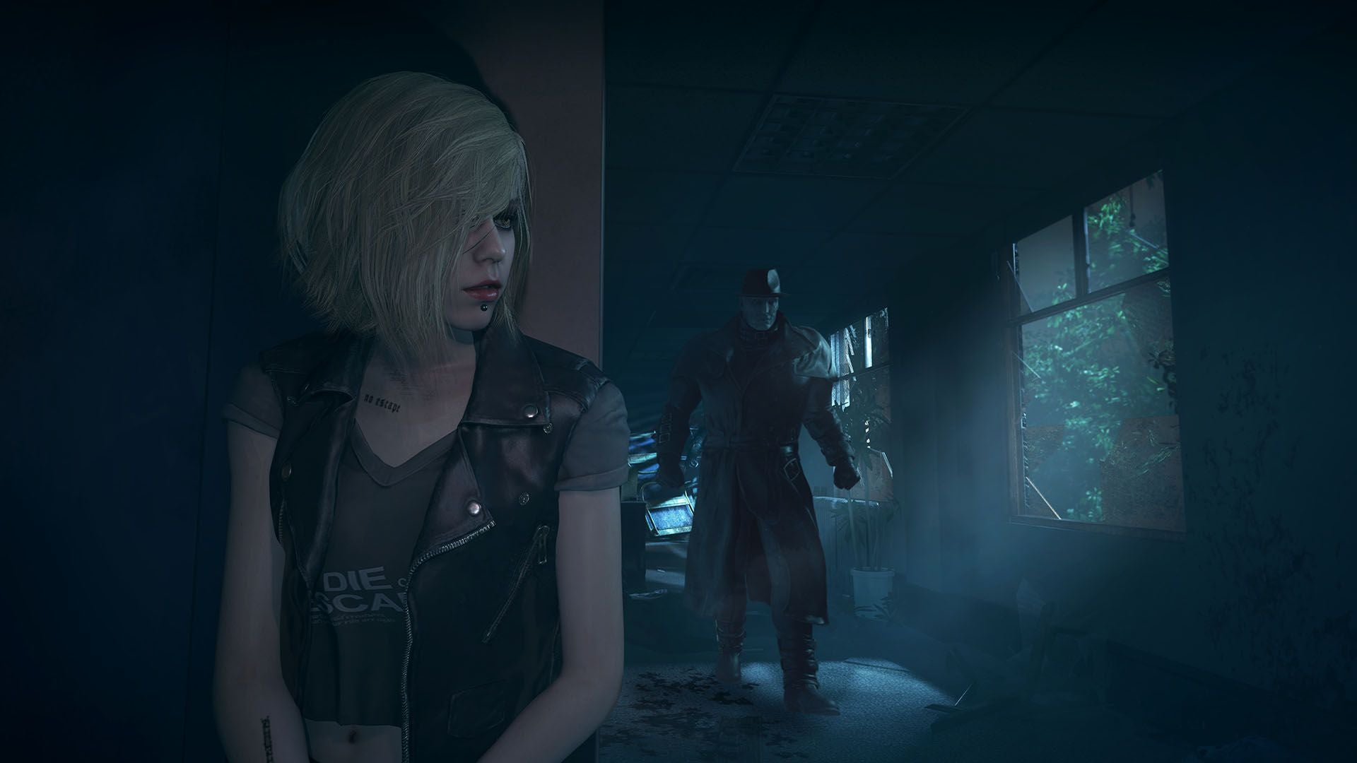 Project Resistance Is The Latest Resident Evil Game