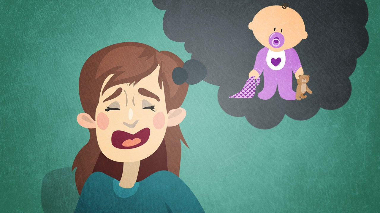 How to Get Rid of 'Mummy Guilt' (or Daddy Guilt) Once and For All