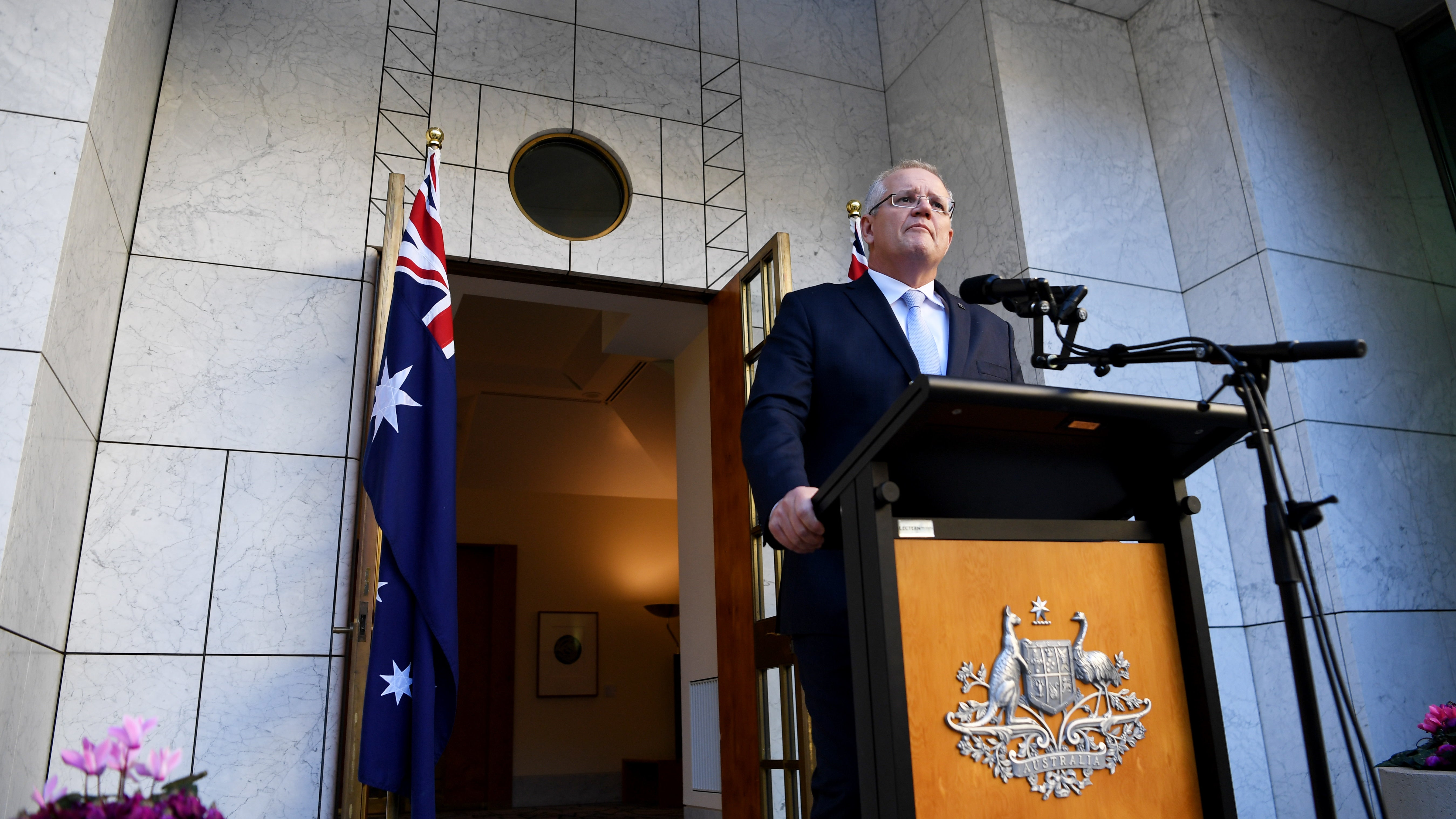 Australia's New Encryption Law Is Forcing Tech Companies To Help With Surveillance