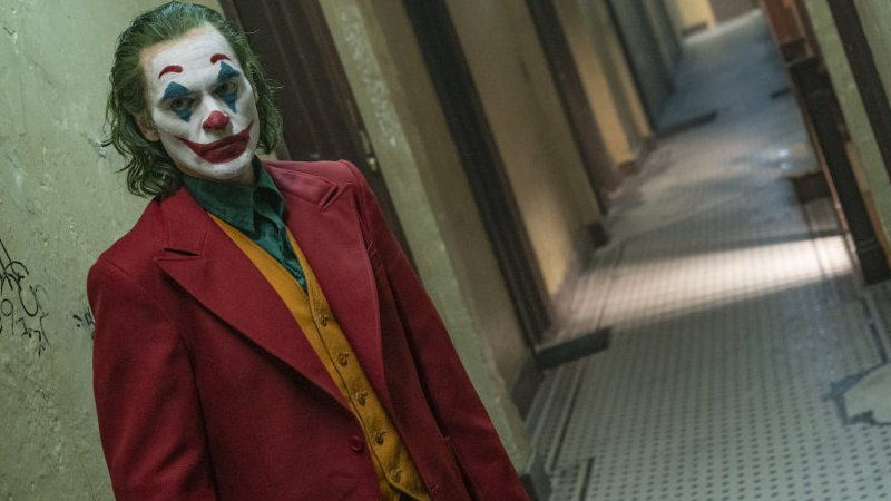 Joaquin Phoenix Nabs A Win For Joker In A Quiet Night For Genre At The Golden Globes