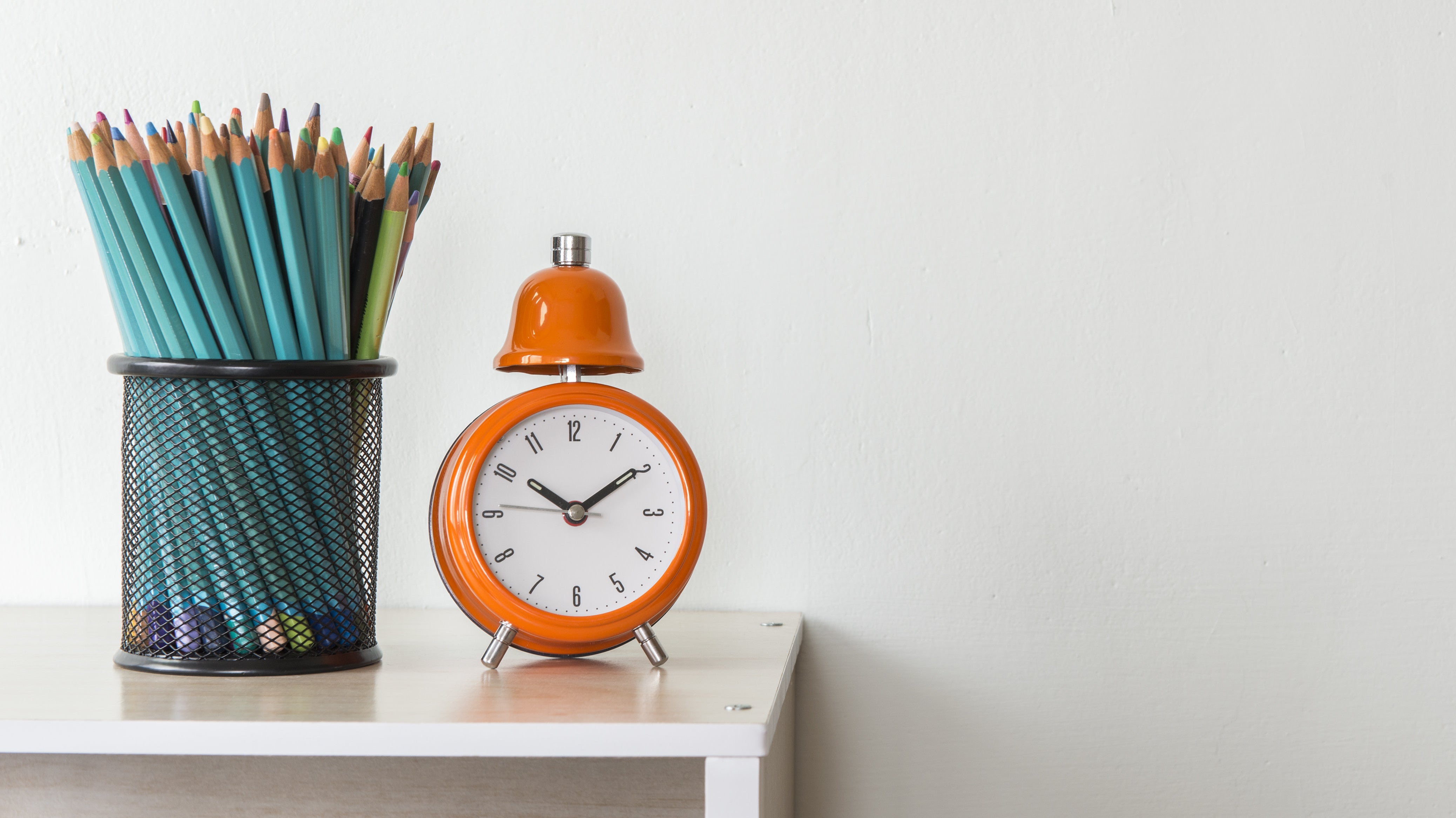 How To Steal Time For Your Creative Work
