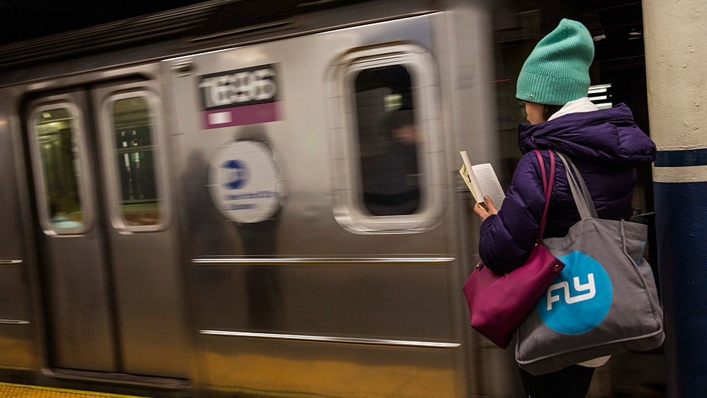 Read Quick Fiction On Your Commute With The Shortly App