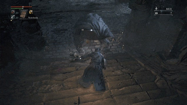 Tips For Playing Bloodborne (Updated!)