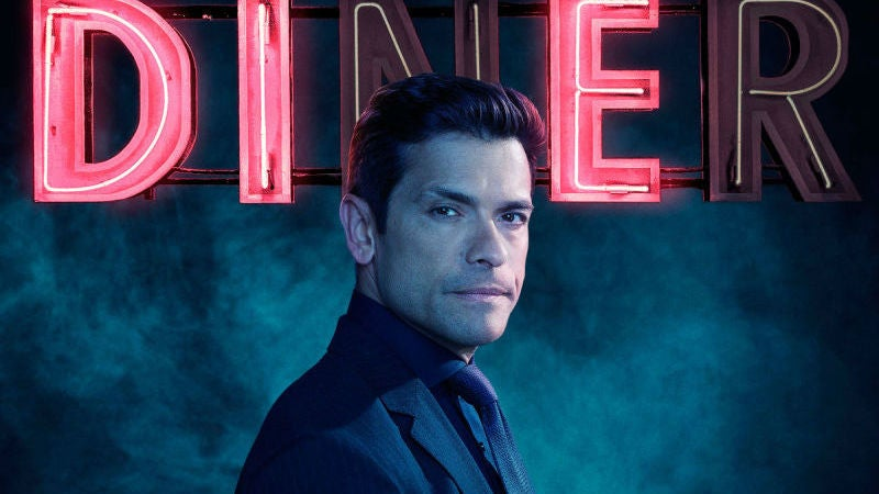 Hiram Lodge Is The Best Part Of Riverdale Right Now, And That's A Problem