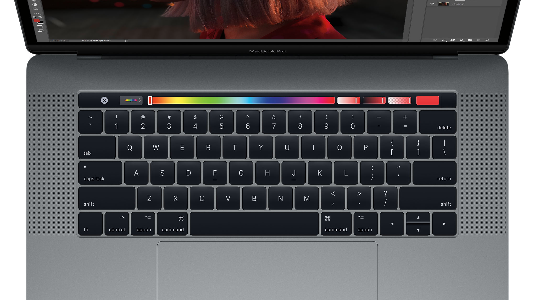 Trick Out Your Touch Bar With These Creative Apps And Games