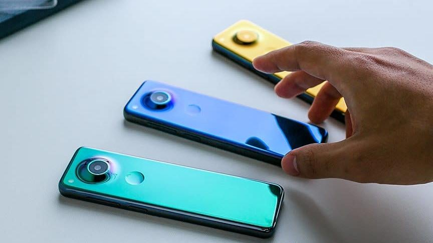 Everything We Know About Project Gem: Essential's 'Radically Different' Smartphone