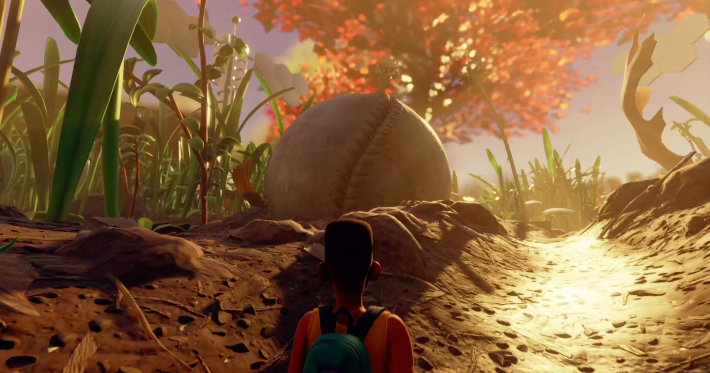 Obsidian's Next Game Is A Survival Adventure Where You're The Size Of An Ant