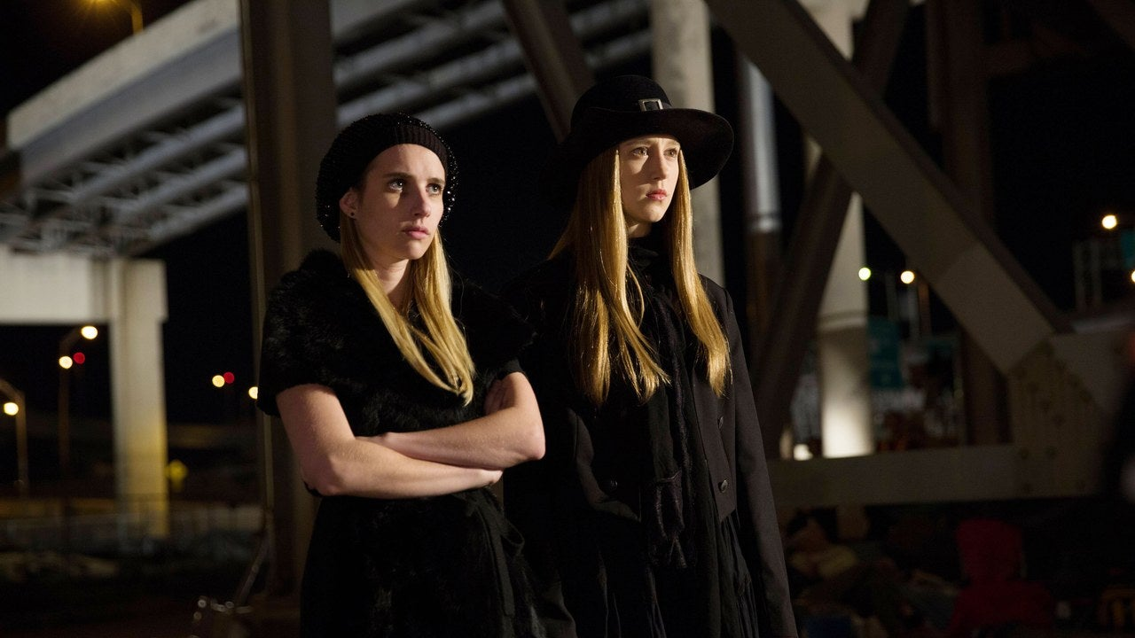 American Horror Story Gives Us A Slasher Fright With Its Season 9 Reveal