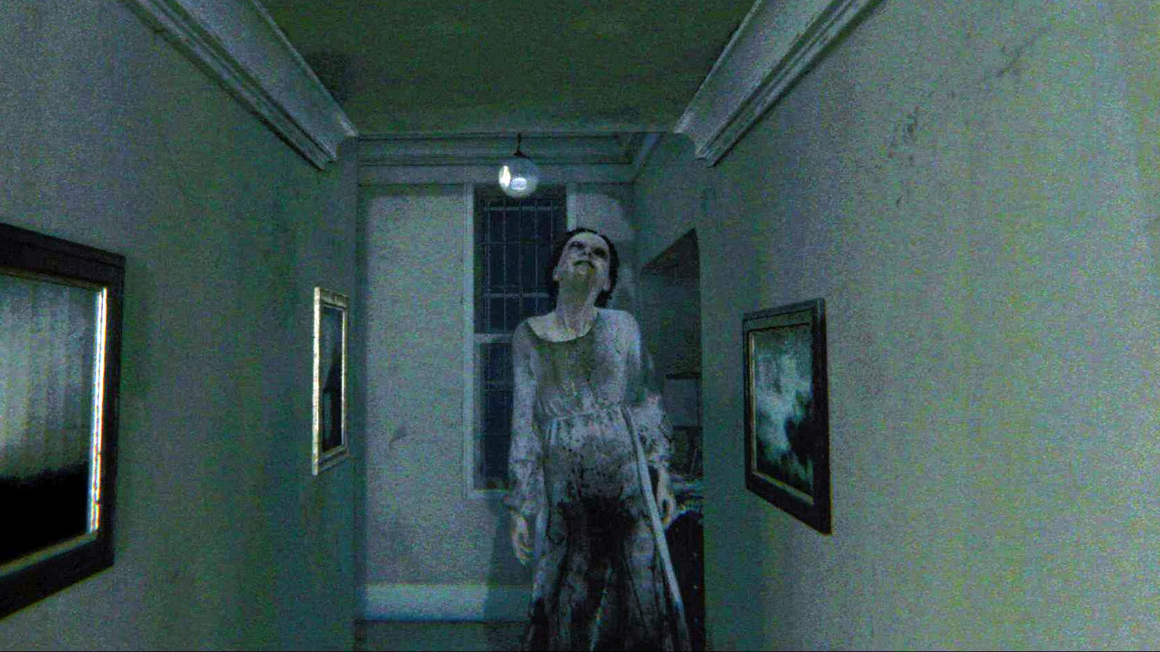 The Scariest Thing In P.T. Was Following You All Along
