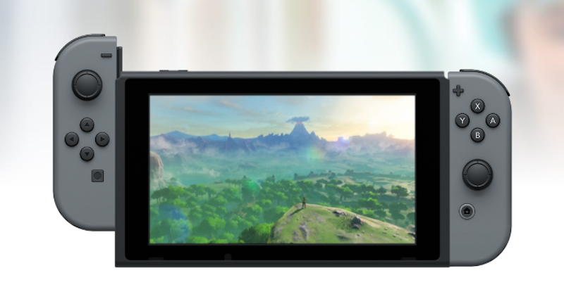 Switch Owners Report Hardware Problems, Though It's Tough To Tell How Many