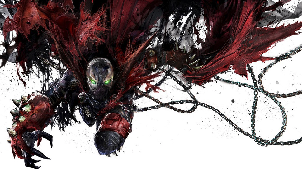 Spawn Won't Be The Star In His Own Film Reboot