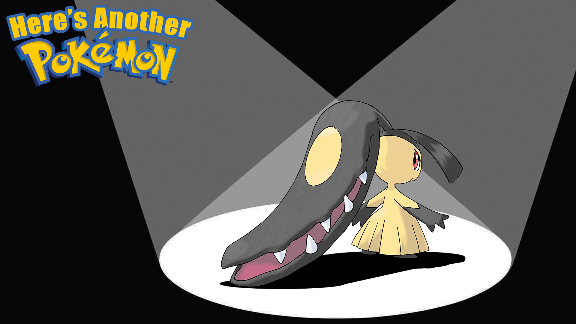 Mawile Will Eat You Up In One Big Chomp