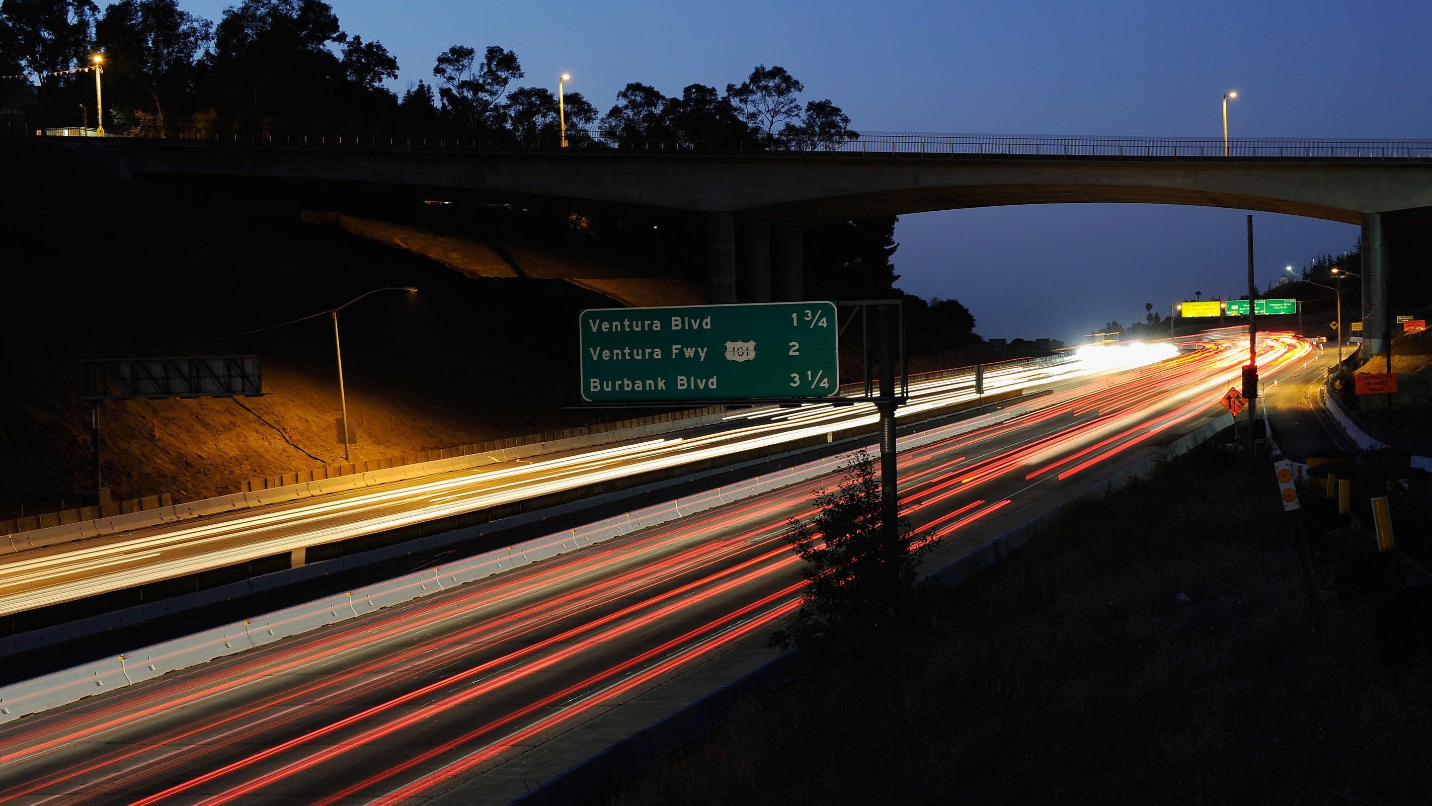 Trump's Fuel Efficiency Rollback Could Start A Legal War
