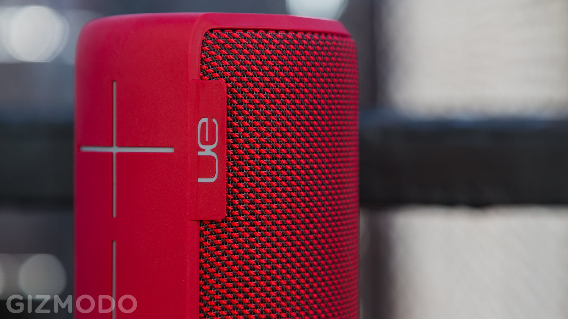 UE Megaboom: The Best Bluetooth Speaker, Supersized