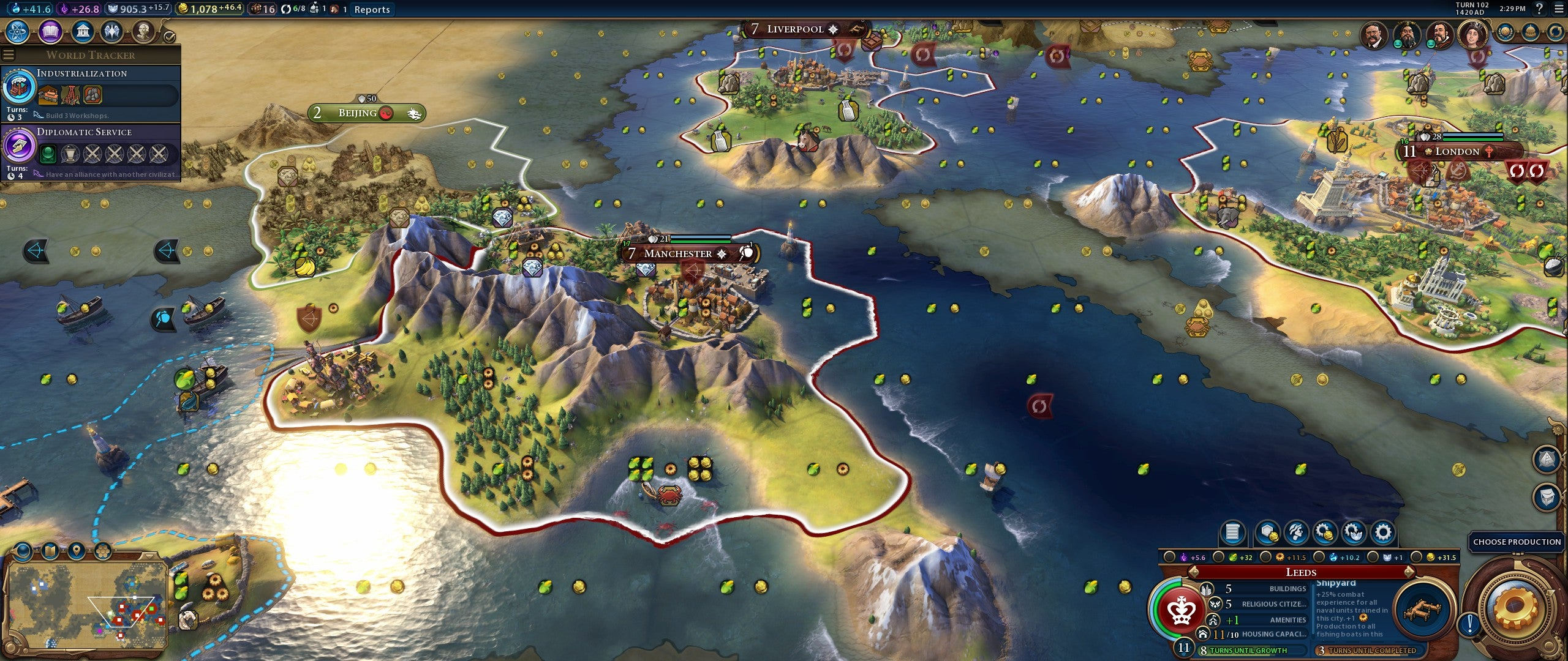 Civ 6 Mods - Early 2018 Review - Odin Gaming