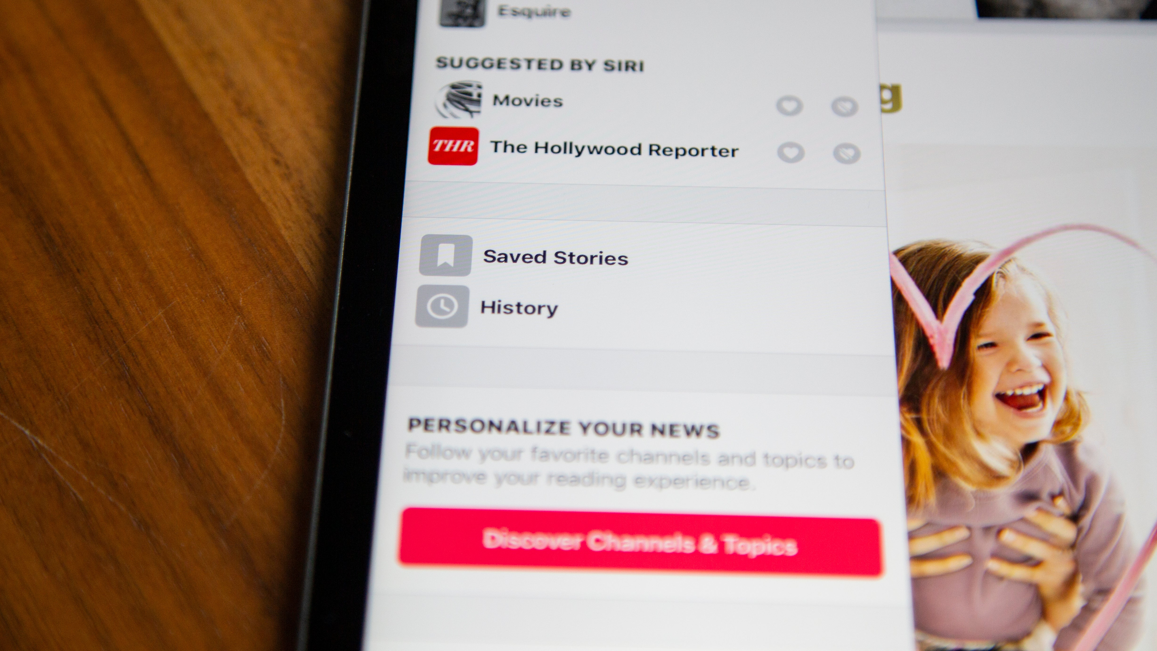 No One Wants To Pay For Apple News+