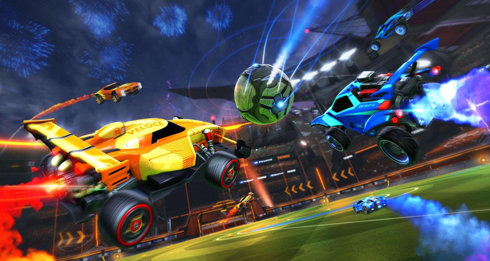 Microsoft Says Sony Is Holding Back Fortnite Cross-Play | Kotaku