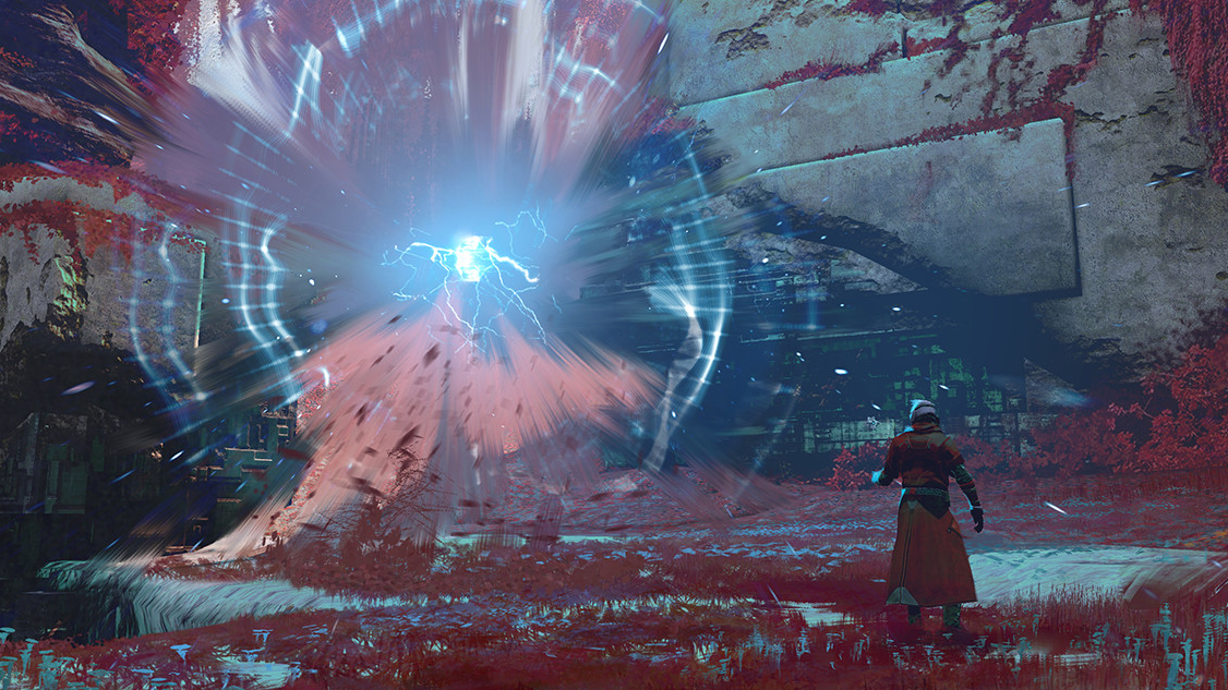 Destiny 2's Load Times Are Getting To Be A Real Pain