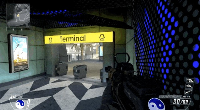 Black Ops 3 Teaser Is Surprisingly Cool