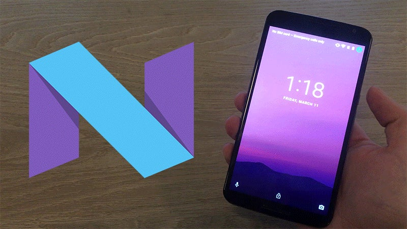 A Gif Guide to Android N: The Beginning of Something Great