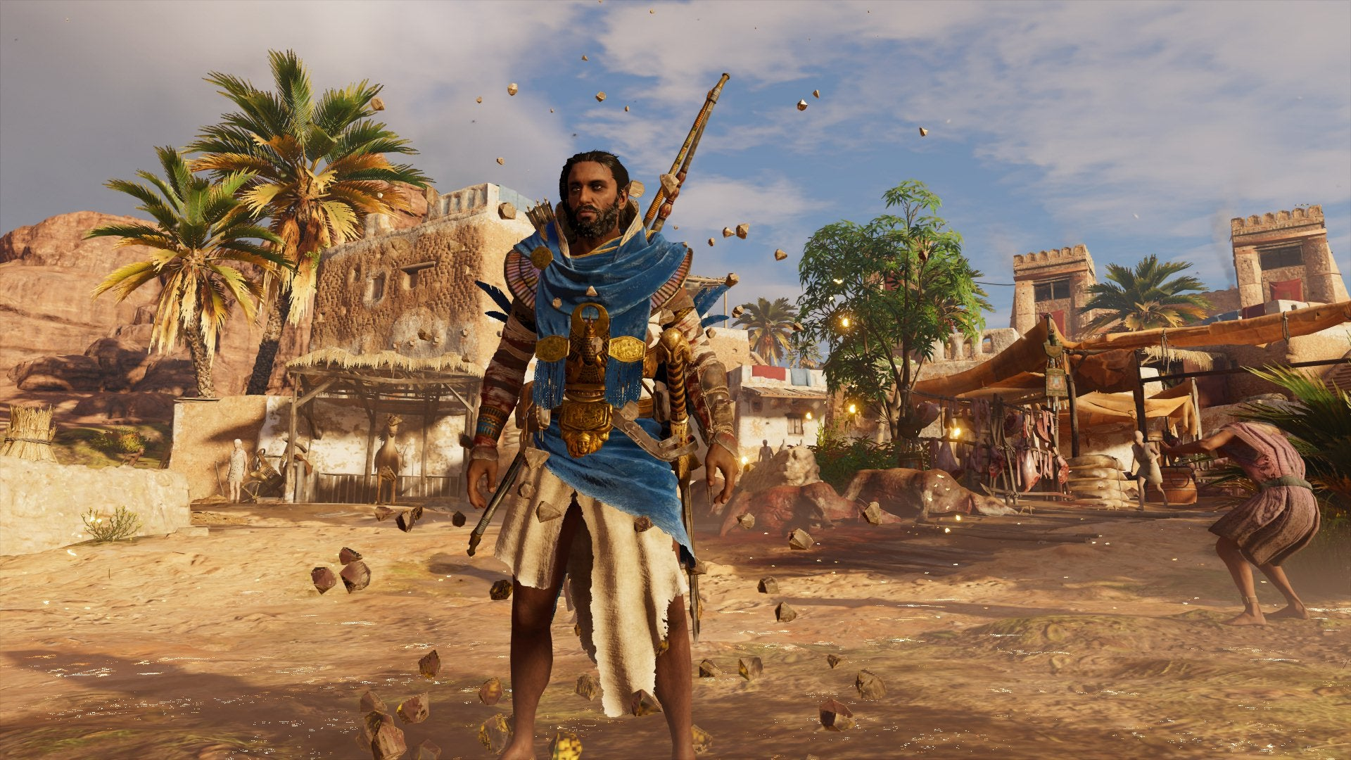 Assassin's Creed Went Full Crazy, And I Love It