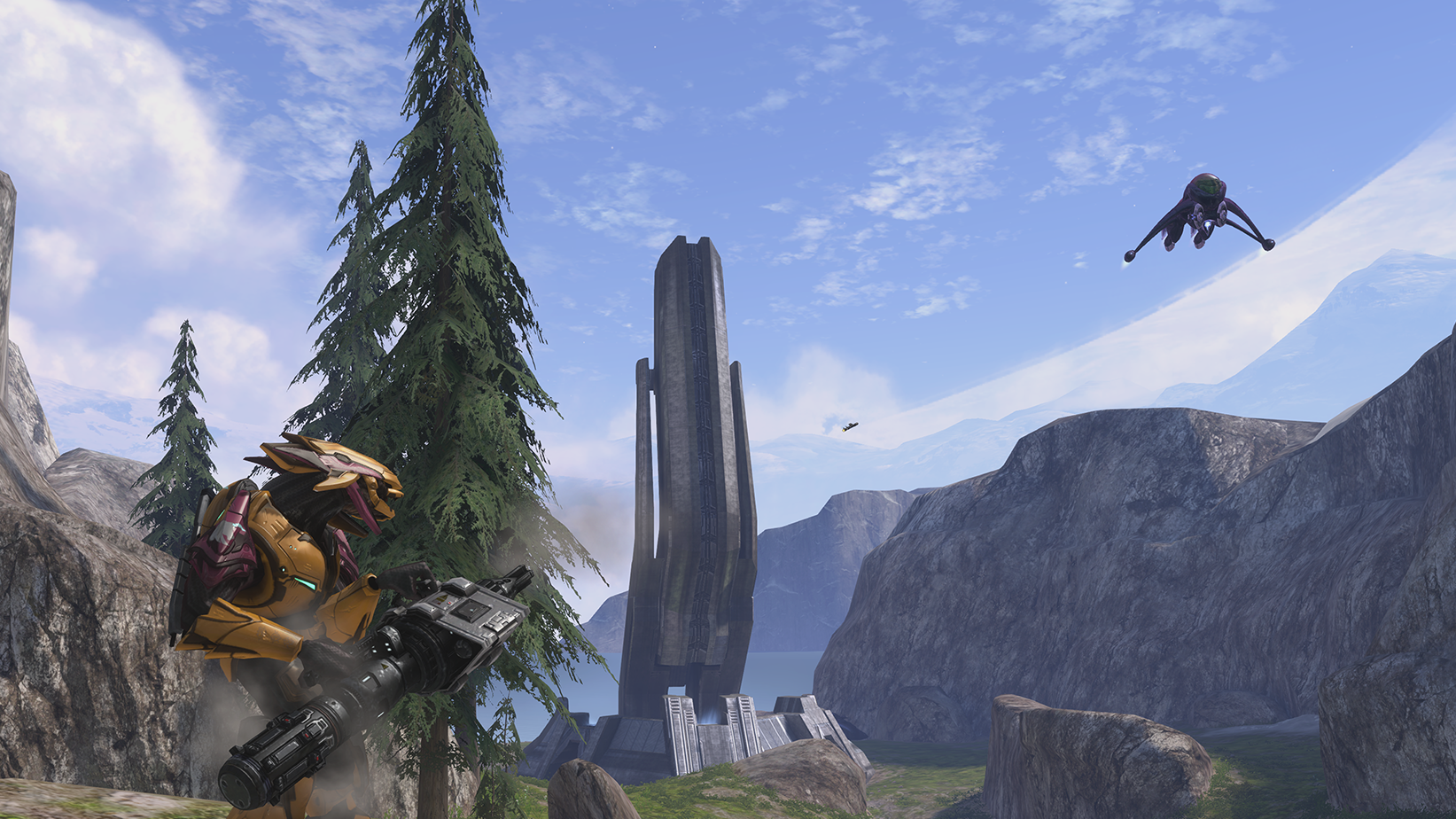 Halo: The Master Chief Collection Is Getting A 'Match Composer'