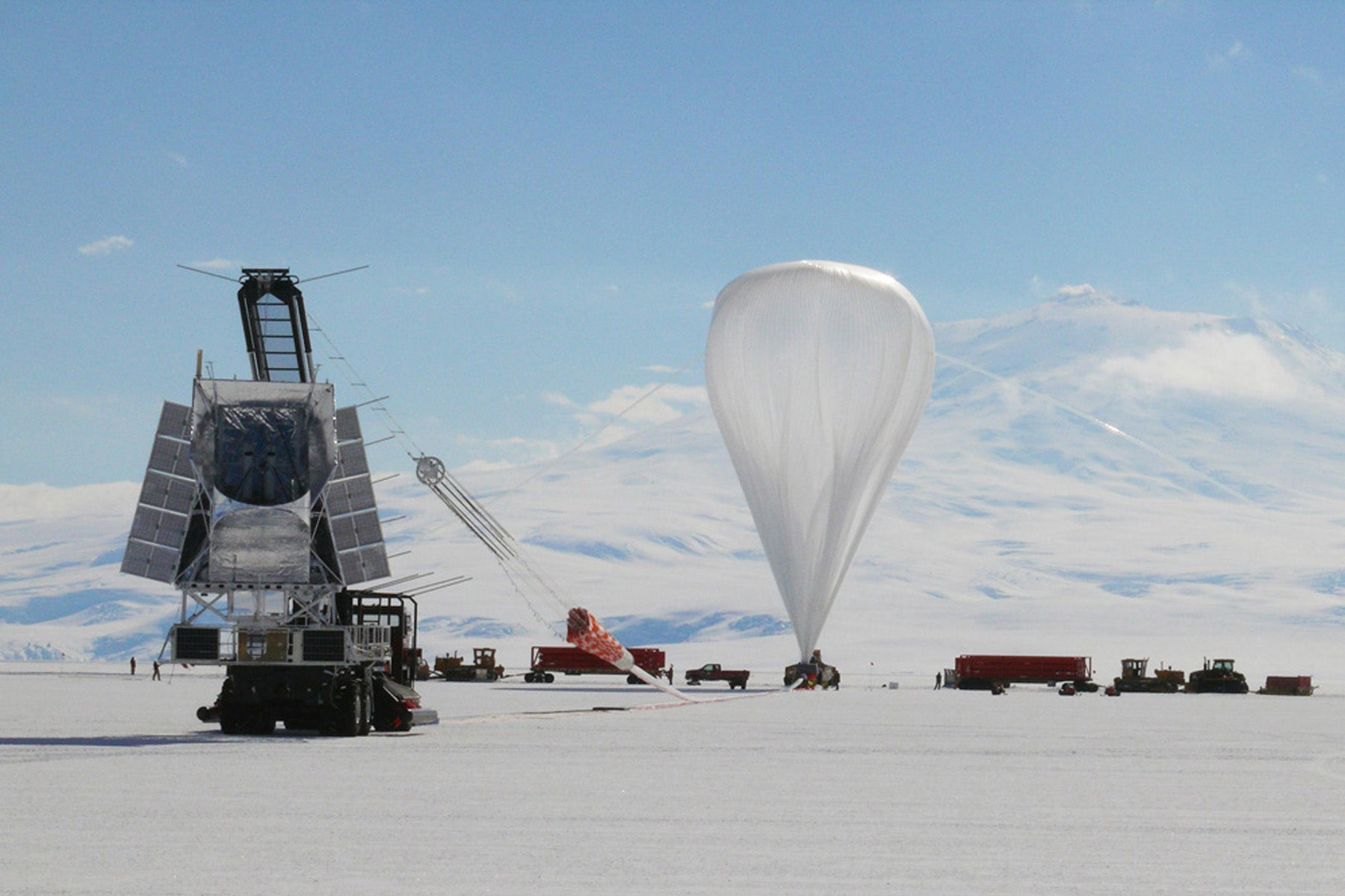 NASA Is Betting on These Five Extraordinary Ideas