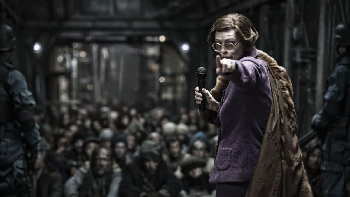 Everything We Know About Snowpiercer, The Troubled TV Show That Just Can't Be Stopped