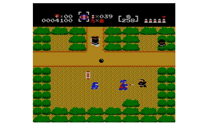 Nintendo Finally Brings 1986 Video Game To America